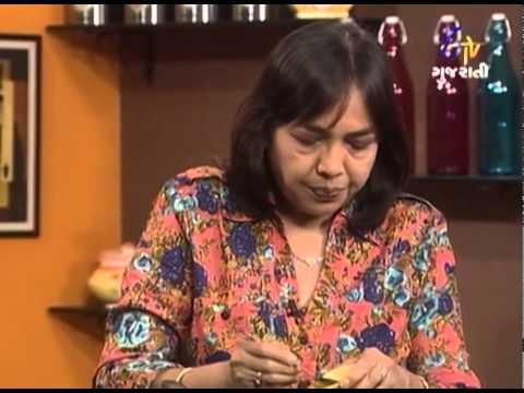 Rasoi Show - રસોઈ શો - 18th August 2014 - Full Episode