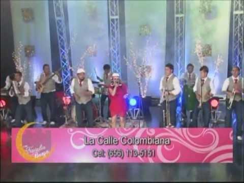 LA CALLE COLOMBIANA 2013  VARIAS