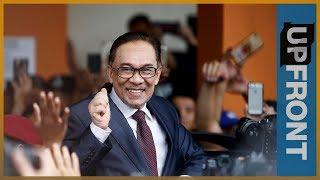 Malaysia's Anwar Ibrahim: 'Najib was responsible' | UpFront - ALJAZEERAENGLISH