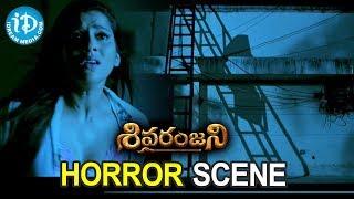Shivaranjani Horror Scene || Rashmi Gautam, Nandu, Dhanraj - IDREAMMOVIES