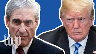 The Mueller report summary has been released. What's next? | Live Monday at 12 p.m. ET - WASHINGTONPOST