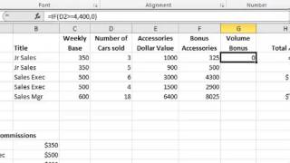 excel if or