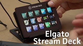 Elgato Stream Deck review: Pro-grade equipment at a bargain price - PCWORLDVIDEOS