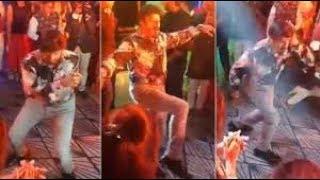 Balakrishna Superb Dance @ A Family Party | Balayya Mass | Ruler - RAJSHRITELUGU