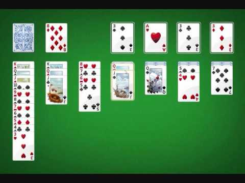 Solitaire - How to Win Every Single Time