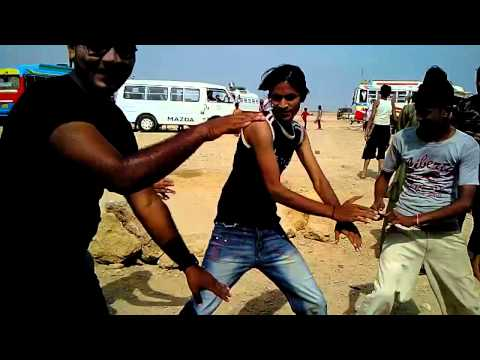 Uzir khan dance Karachi boy