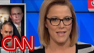 SE Cupp: Trump's White House is political ipecac - CNN