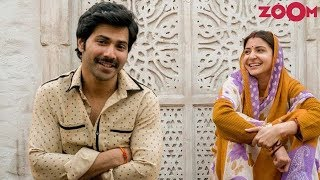 Varun Dhawan & Anushka Sharma Allocate 40 Days For Sui Dhaaga's Promotion - ZOOMDEKHO