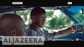 Diversity takes spotlight at Oscars 2017 - ALJAZEERAENGLISH