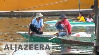 Philippines: Rights groups tackle human trafficking - ALJAZEERAENGLISH