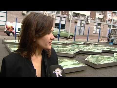 Kriskras door Rotterdam met ZigZagCity