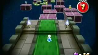 Super Mario Galaxy 2 - Grandmaster Galaxy The Perfect Run (Star 242) view on youtube.com tube online.