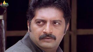 Nuvvostanante Nenoddantana Movie Scenes | Prakash Raj Emotional about Siddharth | Sri Balaji Video - SRIBALAJIMOVIES