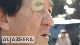 Separated Korean families remember their ancestors - ALJAZEERAENGLISH