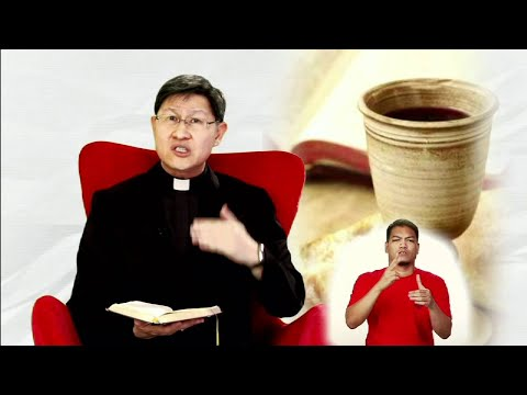 The Word Exposed - Gospel with SL (June 10, 2012)