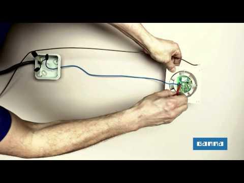 Related video for Installer ventilateur salle de bain