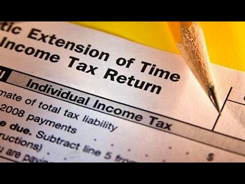 Christy Tax Extension and Candidates for 2012
