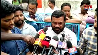 కాంగ్రెస్ పార్టీ ఓటమే లక్ష్యంగా ముగ్గురు బడా నేతలు l Gajjala Kantham Comments On Congress Leaders - CVRNEWSOFFICIAL