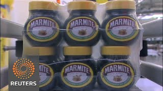 Unilever lifts full-year margin target - REUTERSVIDEO