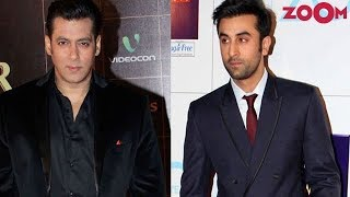 Check Out What's Ranbir Kapoor's Big Statement About Salman Khan! - ZOOMDEKHO