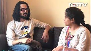 BB Ki Vines के भुवन बाम से खास मुलाकात - NDTVINDIA