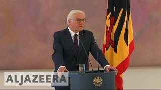 Uncertainty in Germany as coalition talks fail - ALJAZEERAENGLISH
