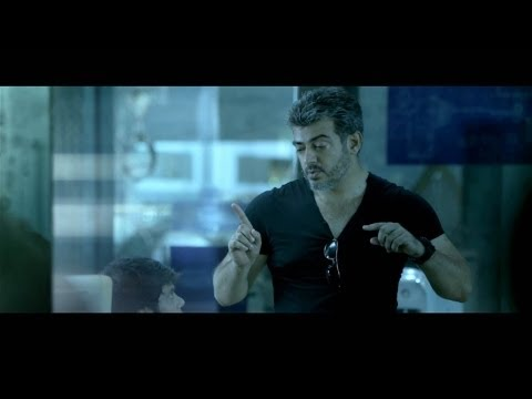 Ajith 53 - Official Teaser By Director Vishnuvardhan