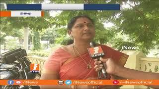 అత్యాచారాలకు పాల్పడే వారికి ఉరిశిక్ష విధించాలి | Vizag Janasena Women Leader Gunturu Bharati | iNews - INEWS