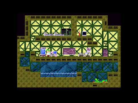 Digital Playground Cave Story 9 - Edward Bon and The Desert Cantina