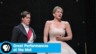 GREAT PERFORMANCES AT THE MET | Official Trailer: Cendrillon | PBS - PBS