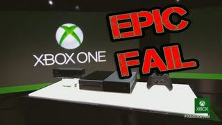 Xbox%20One%20Reveal:%20Angry%20Rant