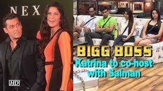 Bigg Boss 12 with Jodis: Will Katrina co-host with Salman? - IANSLIVE