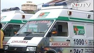 ईस्टर के मौके पर 6 धमाकों से दहला श्रीलंका, चर्च और होटल के पास ब्लास्ट में 52 लोगों की मौत - NDTVINDIA