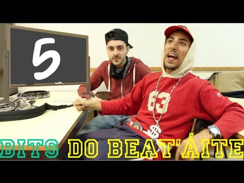 Bits do BEAT'áite (5) - 'Oh stor'