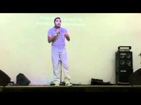 MTK - KairósTV - Testemunho do Tirulipa 1/4