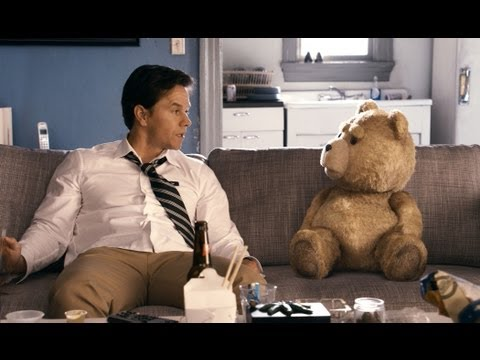 Ted - Trailer -9fbo_pQvU7M