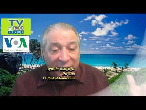 TVRadioMiami - Pilar Velez, motor de la literatura hispana en EEUU