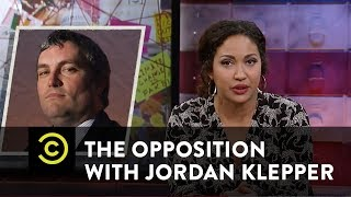 The Opposition w/ Jordan Klepper - Alt-Diversity in the Courtroom - COMEDYCENTRAL