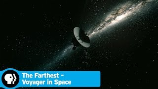 THE FARTHEST - VOYAGER IN SPACE | Official Trailer | PBS - PBS