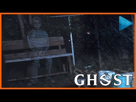 Sony Vegas: Ghost Effect