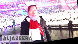 🇰🇷 Winter Olympics: Al Jazeera speaks to special N Korean volunteer - ALJAZEERAENGLISH