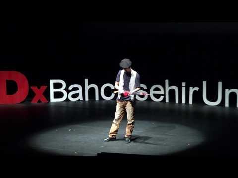 Zeybreak Performans   Kadir Memiş & Nevzat Akpınar   TEDxBahcesehirUniversity