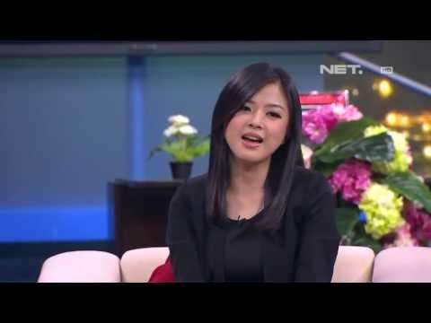 Sarah Sechan - Franda - Presenter