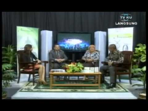 QNET Indonesia Interview with TVKU Part 5