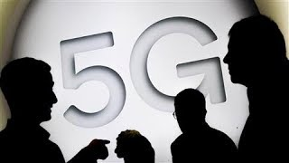 5G Will Be Ultrafast, but the Roll Out Will Be Anything But - WSJDIGITALNETWORK