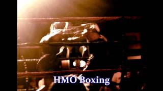 Royalty FreeUrban:HMO Boxing