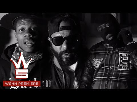 Jim Jones - Jim Jones Feat. Trav & Neek Bucks