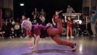 Шоу Breakoniers - Зачетный концерт школы Волнорез 2016