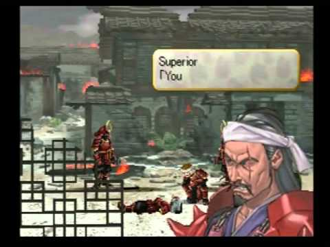 Valkyrie Profile   120   The Story of Suo
