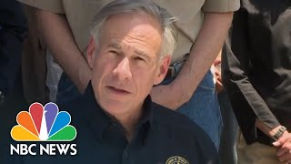 Texas Government On School Shooting: 'Hold Your Children Close Tonight' | NBC News - NBCNEWS